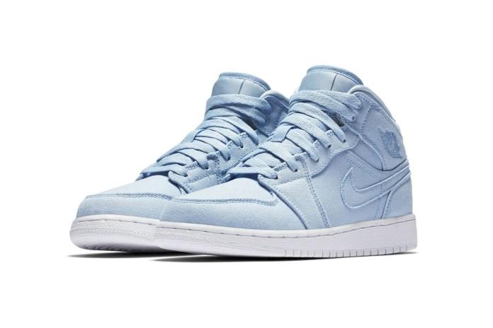#hypebeastkids: The Perfect Air Jordan 1s for Newborn Sneakerheads