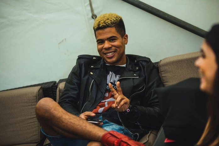 """iLoveMakonnen Raps About Everything He Has Been Doing """"Since 17"""""""