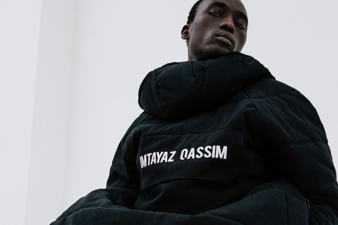 Imtayaz Qassim Offers Unconventional Takes on Wardrobe Essentials for 2017 Fall/Winter