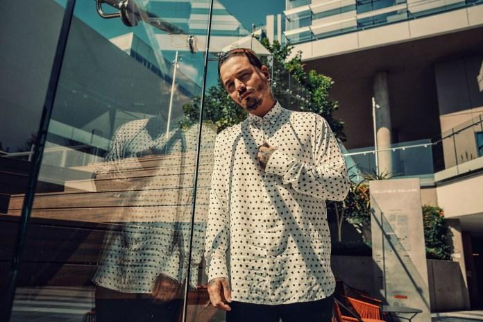 Meet J Balvin, the Reggaeton Star Who Thinks All Sneakerheads Are the Same
