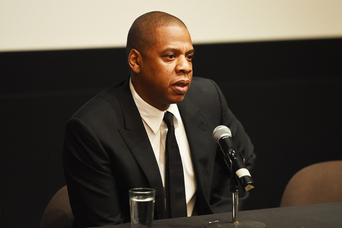 JAY Z Has Launched Arrive, His Venture Capital Fund