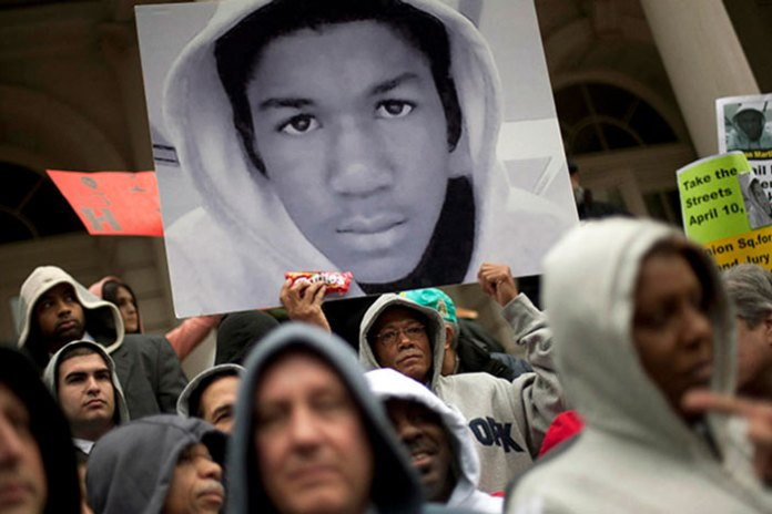 Jay Z's New Docuseries Will Revolve Around the Life and Death of Trayvon Martin