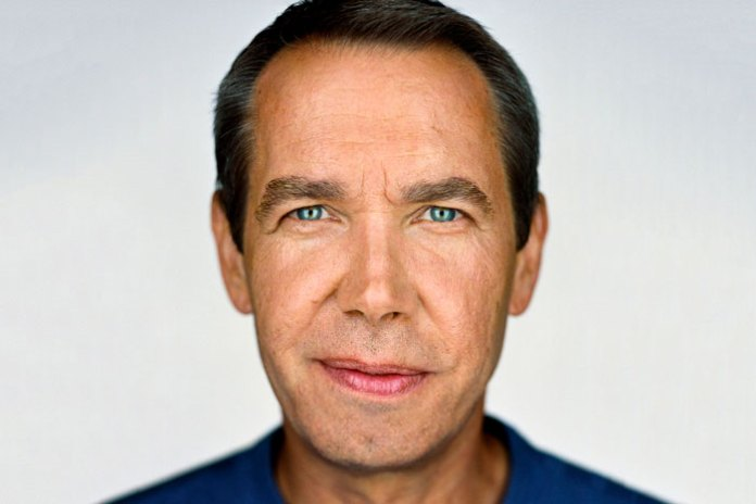 Jeff Koons to Pay $46,500 USD in Fines for Counterfeiting