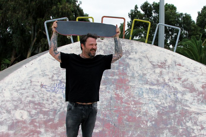 Bam Margera on His Return to Skateboarding, Element, Tony Hawk, Sobriety and Much More