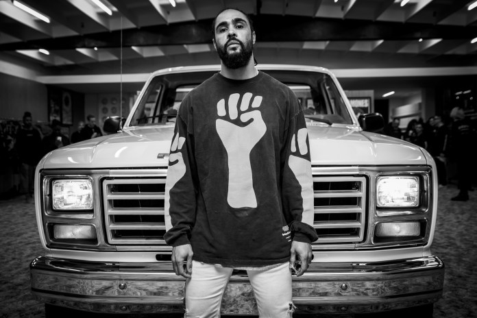 Jerry Lorenzo Discusses His Path to Launching Fear of God
