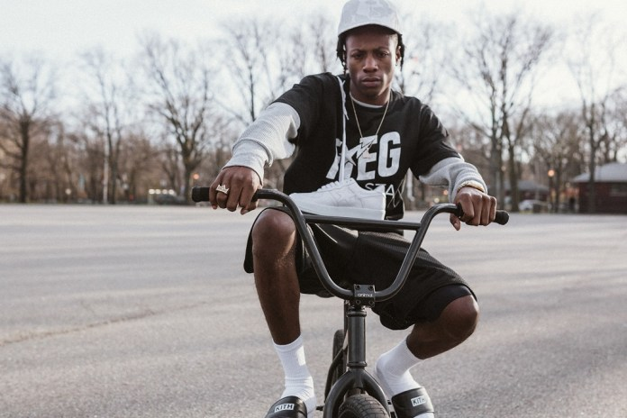Joey Badass Reveals 'AABA' Meaning, Cover Art & Release Date