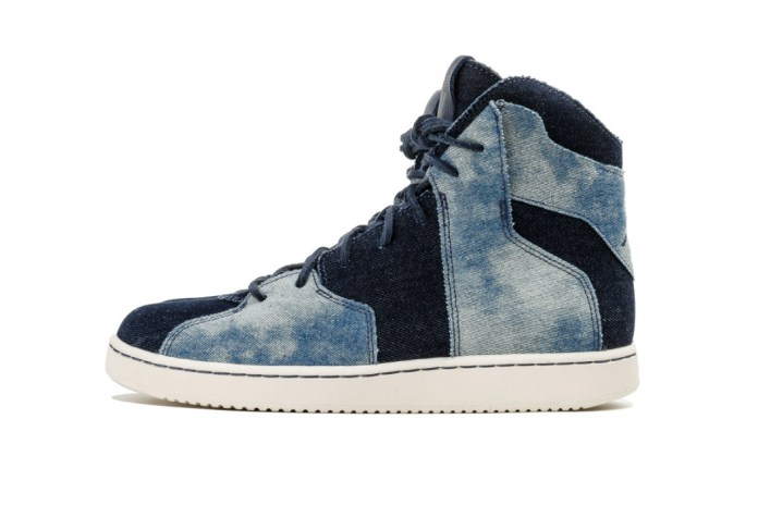 The Jordan Westbrook 0.2 Embraces the Brodie's Love for Denim