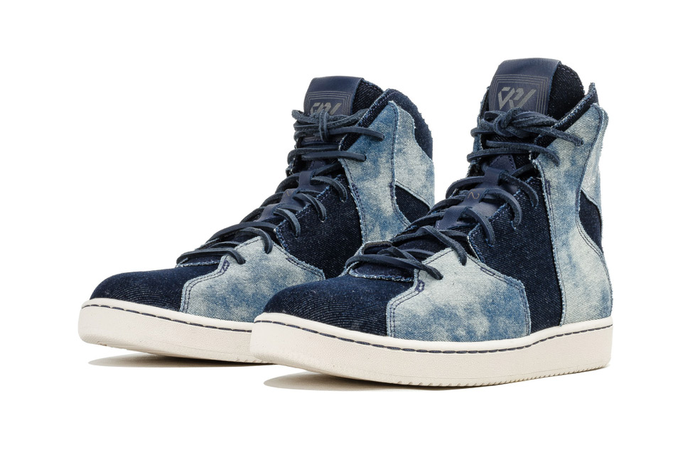 Jordan Westbrook 0 2 Denim - 3744494