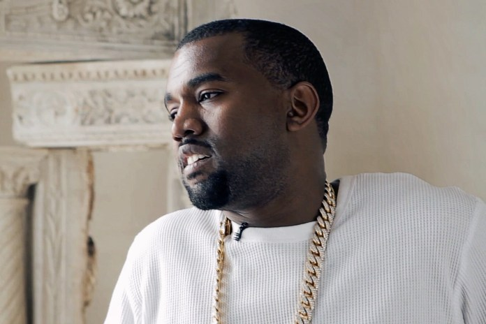 EXCLUSIVE: Rare, Uncut Interview With Kanye West on J Dilla, Music/Fashion Parallels and Chicago