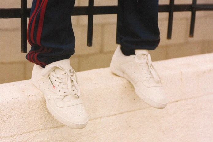 Kanye West's adidas Calabasas Collection Launches Today