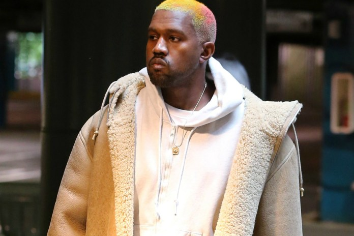 NBC Wants Kanye West to Be The New Face of 'American Idol'