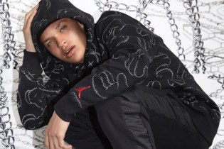 Jordan Brand Reveals Official Release Date for Collaborative KAWS Capsule