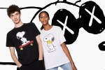 Picture of Here's Your First Look at the KAWS x Peanuts Uniqlo UT Collection