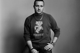Kim Jones on the Influence of Travel in Louis Vuitton's 2017 Spring/Summer Collection