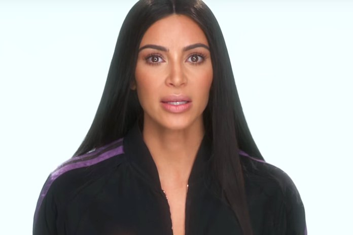 Watch Kim Kardashian Tearfully Open up About Her Paris Robbery