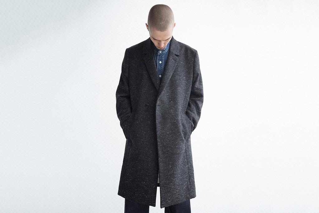 KURO 2017 Fall/Winter Collection Lookbooks Jackets Denim Japanese Label - 3772283