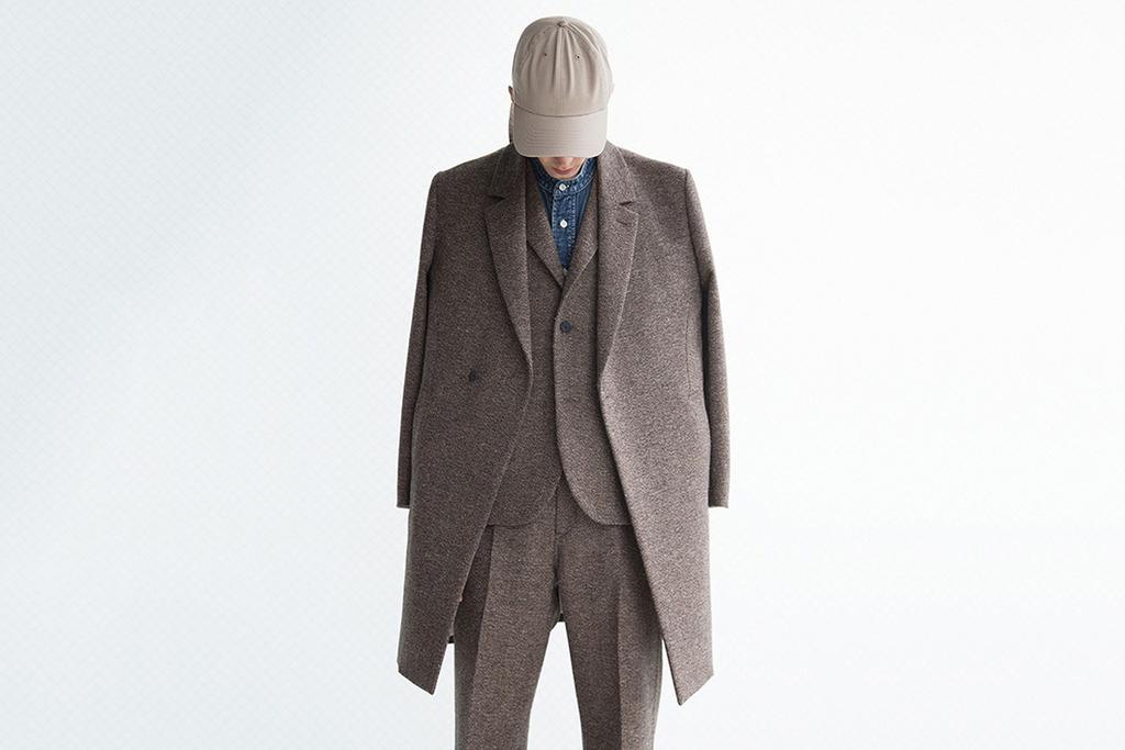 KURO 2017 Fall/Winter Collection Lookbooks Jackets Denim Japanese Label - 3772281