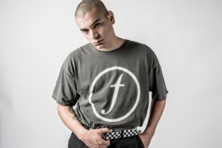 LA-Based Brand TONAL Offers an Assortment of Eclectic Tees for Spring