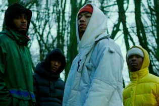 "London Hip-Hop Collective Last Night in Paris Drop Visuals For ""Forest"""