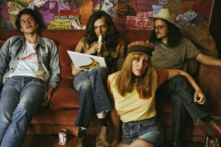 "Levi's Vintage Clothing 2017 Spring/Summer Collection Is Inspired By ""The Summer of Love"""
