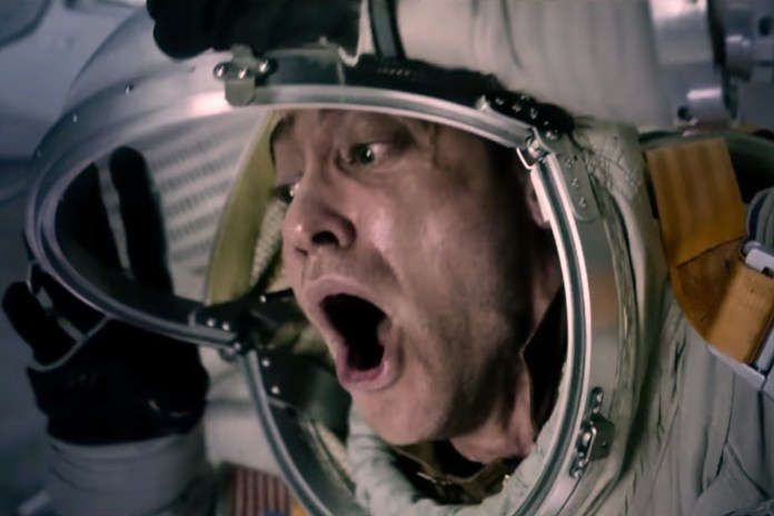 'Life' Releases a Red Band Trailer While Dropping F-Bombs in Space