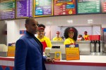 Picture of Los Pollos Hermanos, the Famous Chicken Spot From 'Breaking Bad,' Just Popped up in LA