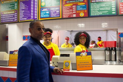 Los Pollos Hermanos, the Famous Chicken Spot From 'Breaking Bad,' Just Popped up in LA
