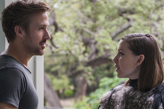 Watch Lykke Li and Ryan Gosling Sing a Duet in New 'Song to Song' Clip