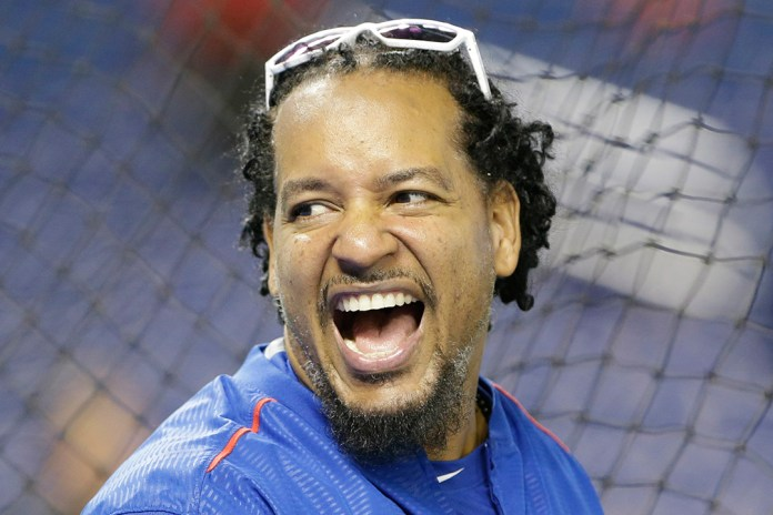 Manny Ramirez Signs Japanese Contract That Offers Unlimited Sushi and Optional Practices