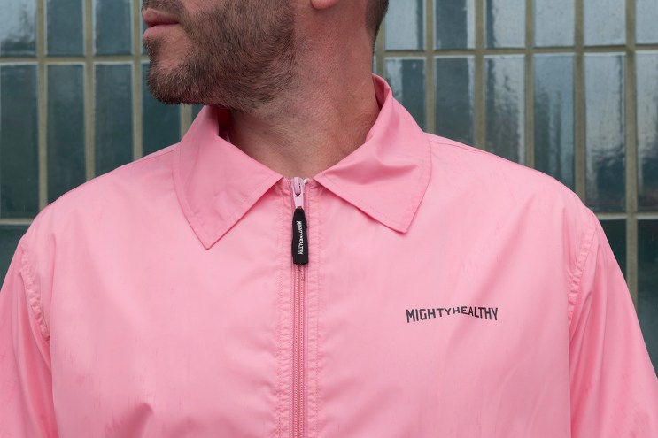 Mighty Healthy Presents a Bold, Colorful Spring Lookbook