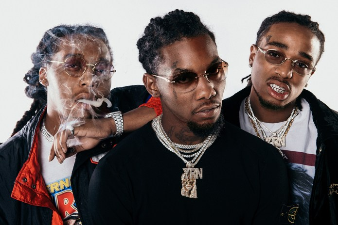 Migos Say Their Comments on Makonnen's Sexuality Were Taken Out Of Context