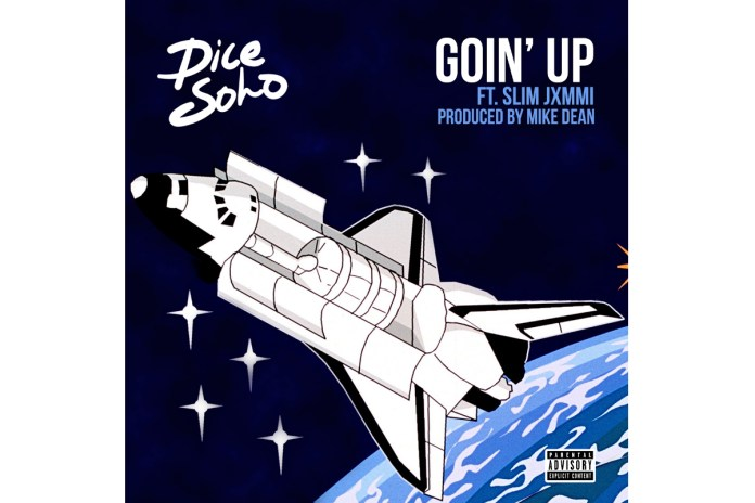 """Mike Dean & Dice Soho Connect on """"Going Up"""" Featuring Rae Sremmurd's Slim Jxmmi"""