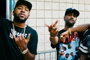 """Listen to Mike WiLL Made-It & Big Sean's New Single, """"On The Come Up"""""""