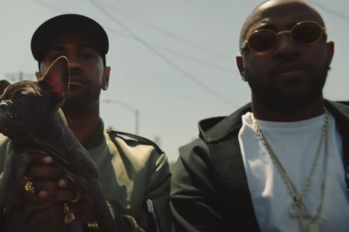 "Watch Mike WiLL Made-It & Big Sean's New Video For ""On The Come Up"""