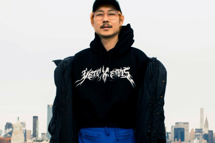Mission Chinese Food's Danny Bowien Has an Impressive Vetements and Gucci Collection