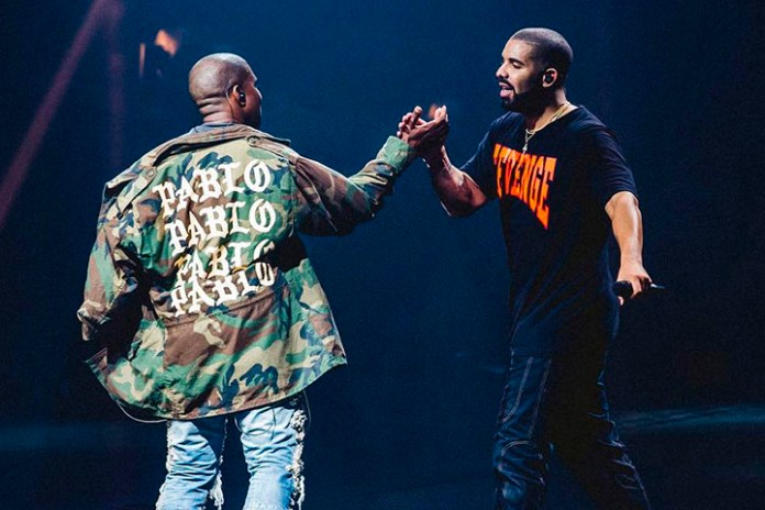 'More Life, More Love' Details the Early Drake & Kanye Connection