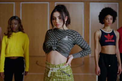 Mura Masa & Charli XCX's New Video Is About One-Night Stands