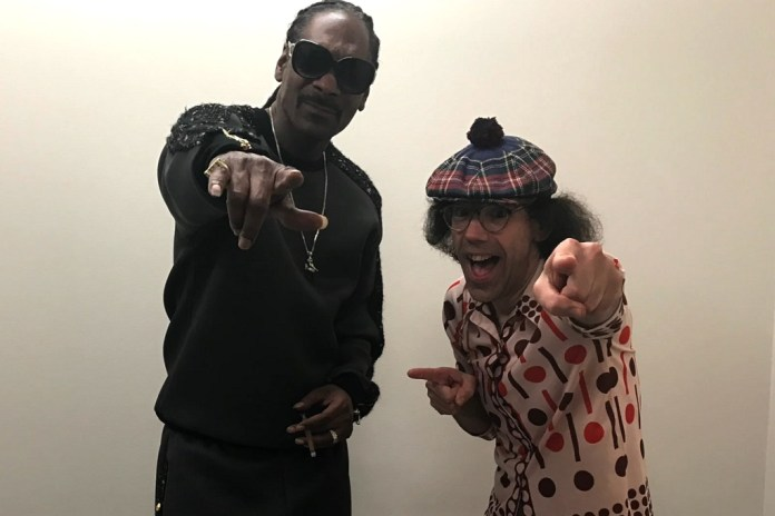 Nardwuar Tests Snoop Dogg on OG Rap Groups for Their Ninth Interview