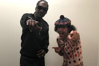 Nardwuar Tests Snoop Dogg on OG Rap Groups for Their Ninth Interview