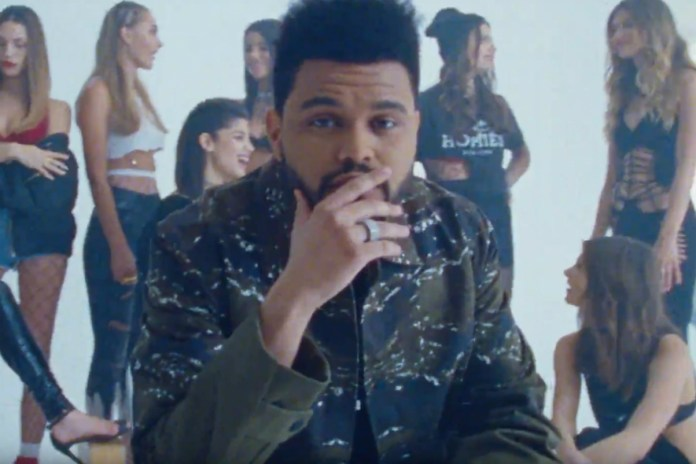 "NAV & The Weeknd Share New Video For ""Some Way"""