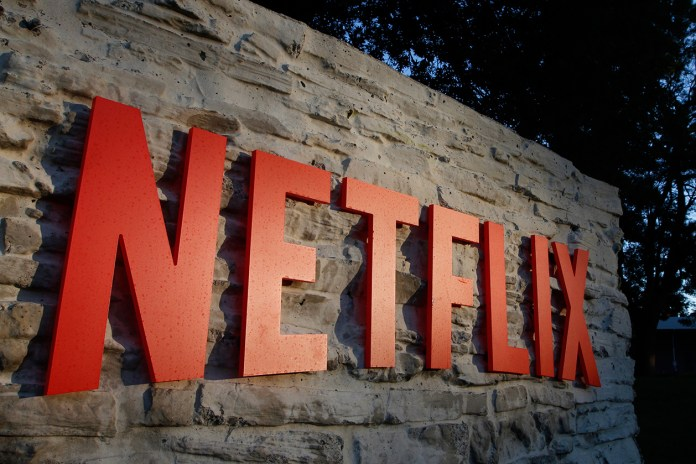 Is Netflix About to Become a Fully Fledged Movie Studio?