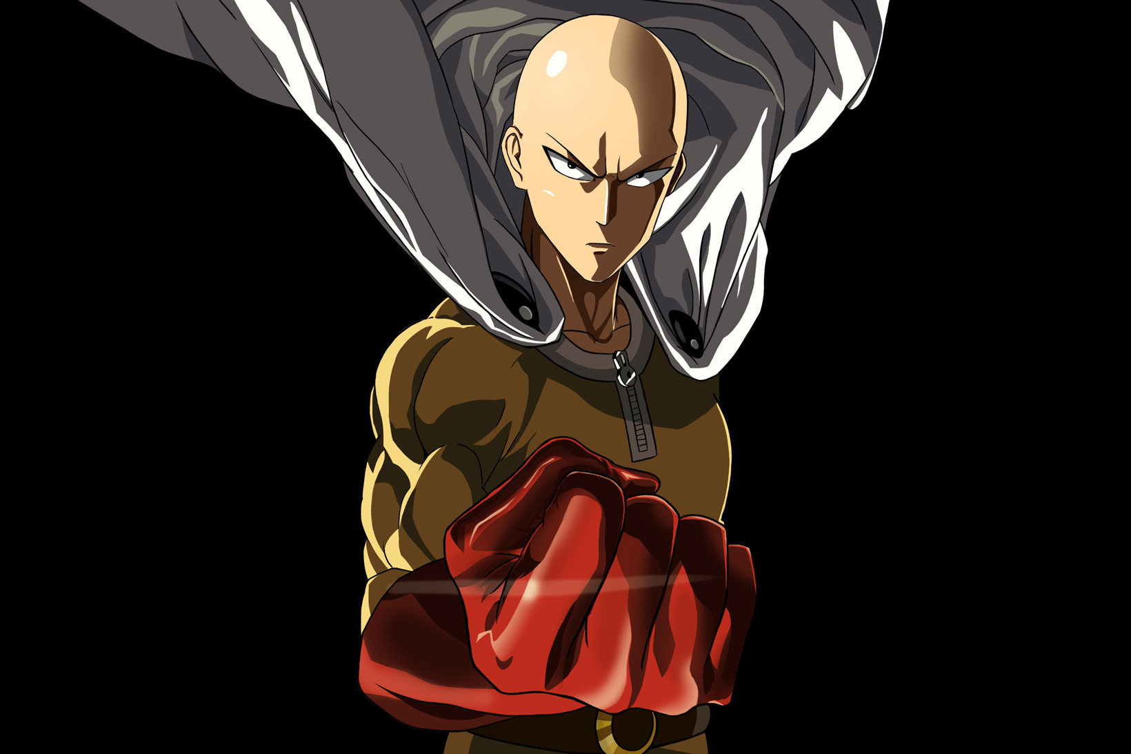 one punch man stream bs