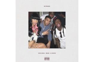 Nicki Minaj Drops 3 New Singles Featuring Drake & Lil Wayne