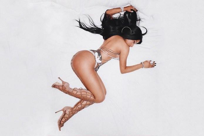 "Nicki Minaj Says PARTYNEXTDOOR Did Not Write ""Regret In Your Tears"""