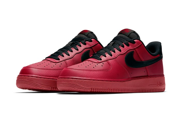 Air Force One Nike Limited Edition