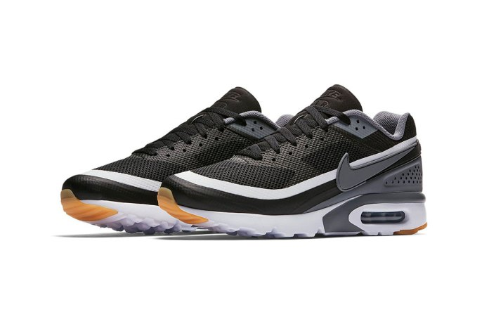 The Nike Air Max BW Ultra Returns in Sleek New Colorways for the Warm Months