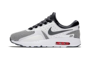 Nike Ushers in New Air Max Zero Colorways