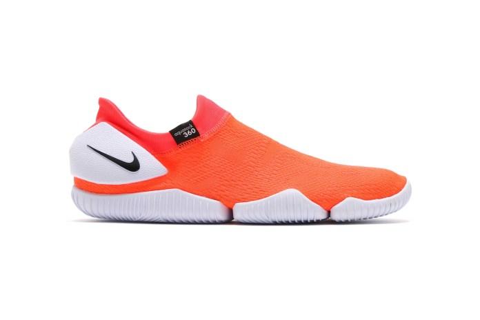 Nike Reimagines the Aqua Sock