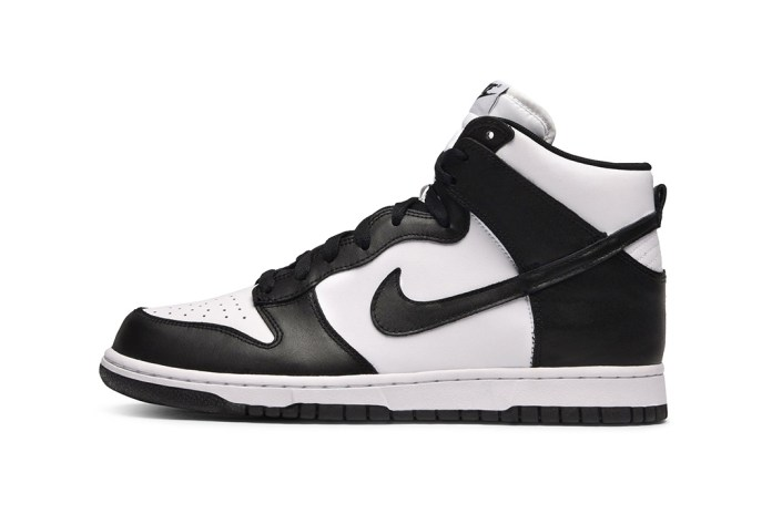 An OG Air Jordan 1 Colorway Makes Its Way Onto the Nike Dunk High