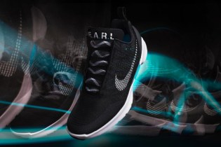 Nike HyperAdapt 1.0 Will Re-Release Via Draw This Week